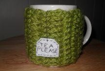 Crochet/Hekling/Häkeln