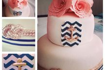 Cake, Cupcakes, Cookies, and other related items / by Jordan Morgan