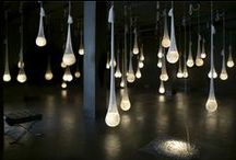 Lights / by Ginger Mader