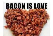 Bacon Is Meat Candy / Bacon makes the world go round. This board is dedicated to the all the lovers of #bacon.