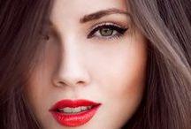 Make up, make up!!