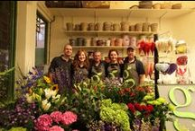 The Florists / Us!