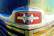 International Trucks / You drive and love IH Trucks for a reason.