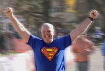 2014 Naperville Naperville Half Marathon & Marathon Course
