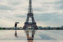 Parijs / Verrassend Parijs, bezocht in mei 2014. Stap voor stap onze route door de beroemde lichtstad.