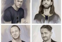 My Huge Obsession With Imagine Dragons / Oh my god I could go on and on but I won't. So basically I am obsessed with imagine dragons and wanted to create a board about them / by Lily Oles