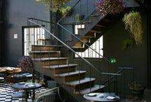 Stairs / escaleras / by Mirati Design