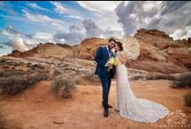 Valley of Fire Weddings / Professional wedding photography and wedding packages at the Valley of Fire near Las Vegas.