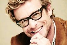 Simon Baker Boy