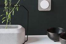 Minimalistyczne wnętrza / Minimalist interiors