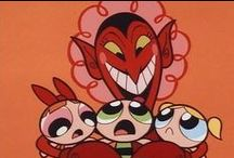 PPG / The Powerpuff Girls