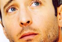 Aussie Alex O'Loughlin