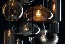 Lampy i oświetlenie/ Lamps and lighting