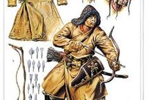 Historical Archery