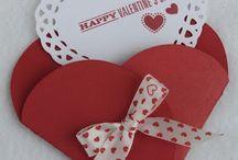 Valentine's day  ystävänpäivä