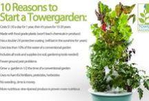 "Tower Garden by JuicePlus+ / #GrowGoodHealth with the aeroponic ""state of the art"" Tower Garden by JuicePlus+ www.LaurasTowerGarden.com"
