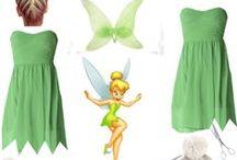 Kostüme DIY