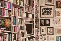 Mindo.cl Librerías Interiores