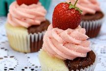 Cupcakes | Muffins