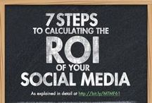 Digital Marketing Infographics / Filled with Valuable Information to Grow Your Business!