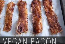 Food: Vegetar & Vegan
