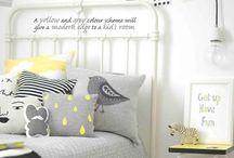 nursery / inspiration for children's rooms