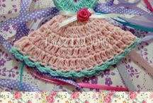 Crochet Dulce Dia Junin
