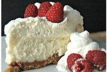 Käsekuchen | Cheesecake