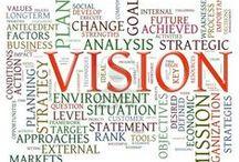 Vision Board Ideas ~