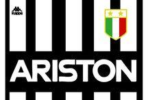 Juventus... ⚪️⭐️⭐️⭐️⚫️ / My team...