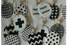 Pasen / Paasdecoratie verkrijgbaar in onze webwinkel mmkado.