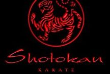 Martial Arts: My passion / Karate-Do Shotokan