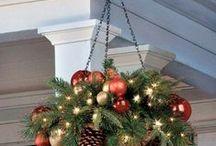 DIY Christmas --  Karácsonyi ötletek