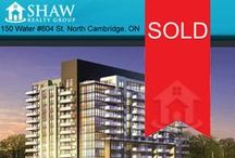 150 Water #604 St. North Cambridge, ON N1R0B5 / MLS# 30535268 Walk to downtown Galt for shopping, restaurants, Cambridge farmers' market, Dunfield theatre & the Cambridge public library. Extras included are fridge, stove, dishwasher, washer & dryer. Spa like bathrooms, ensuite laundry, covered balcony, controlled entry, fitness room, guest suites & party room, bike storage, 9ft ceilings, and Grand River trails right at your back door. Book your private showing today! Call us for more information For more info, visit http://goo.gl/46R6Lx