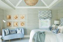 HOME DECOR & DESIGN (BEDROOM)