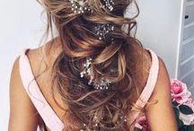 Esküvői hajak