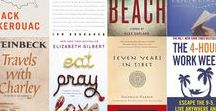 Books To Read On The Road