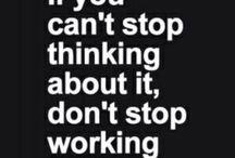 Quotes - motivation