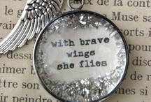 Words / by Megs Firiel Orton
