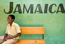 Jamaica, Jamaica! / JAH RASTAFARI!!!!! / by Megs Firiel Orton