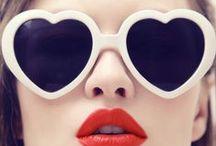 ~ Hearts ~ / I LOVE, LOVE, LOVE hearts! / by Megs Firiel Orton