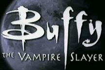 A Buffy Fan Forever / by Megs Firiel Orton