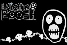 The Mighty Boosh / Love this show! Love Noel! Love Julian!  / by Megs Firiel Orton