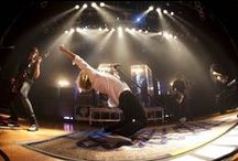 Collective Soul / My favorite band! I would give anything for a ticket to one of their shows. Please come to South Africa! / by Megs Firiel Orton