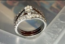 Have You Seen This? / Thinking about taking that big step with your significant other? Check out some pre-owned engagement rings to get ideas for the kind of ring you may want.