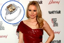 Celebrity Swank / From short-lived engagements to the rings that go with them, celebs have the best fashions, jewelry and swagger around. This board is dedicated to Hollywood glam you love.