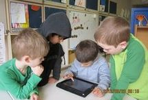 Documentation / A look at the many ways children's learning can be documented, shared and celebrated