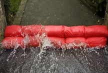Flood Prevention & Protection