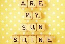 Shiny,pretty,sparkly,love / SHINY~PRETTY~SPARKLY~LOVE / by Megs Firiel Orton