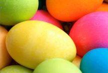 Just Easter / by Megs Firiel Orton